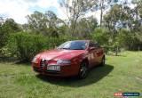 Classic Alfa Romeo 147 Twin Spark for Sale