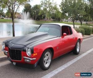 Classic 1972 Chevrolet Camaro 2 door for Sale