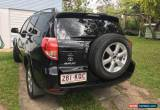 Classic Toyota rav 4  CRUISER L  luxury auto, Top of the range for Sale