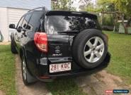 Toyota rav 4  CRUISER L  luxury auto, Top of the range for Sale
