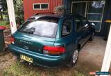 Classic Subaru  Impreza  1998 for Sale