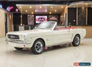 1965 Ford Mustang Convertible for Sale