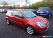 2007 Ford Fiesta 1.25 Style 3dr for Sale