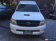 Toyota Hilux Turbo Diesel for Sale