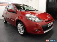 2010 Renault Clio 1.2 16v Dynamique 3dr (Tom Tom) for Sale