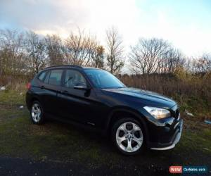 Classic Bmw X1 Xdrive18d Se Automatic for Sale