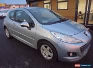 2011 Peugeot 207 1.4 Envy 3dr for Sale