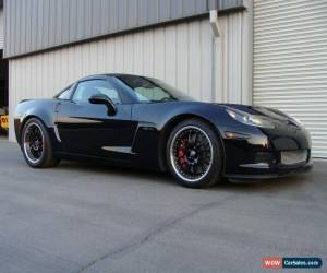 Classic 2006 Chevrolet Corvette 2 door coupe for Sale