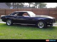 1968 Chevrolet Camaro SS/RS base coupe for Sale