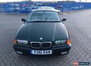 BMW 316 1.9i 2000MY i SE Compact - MOT 07/2018 - 7 SERVICES STAMPS for Sale