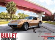 1969 Chevrolet Corvette Video Inside! for Sale