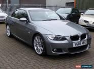 BMW 320 2.0 auto 2009MY i M Sport for Sale