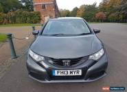Honda civic 2013 13reg low 29k miles 1.4 vtec petrol 5door cheap bargain for Sale