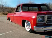 1976 Chevrolet C-10 for Sale