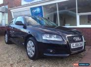2008 58 Audi A3 1.6 MPi FINANCE AVAILABLE  for Sale