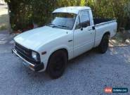 Toyota Hilux RN30 ute for Sale
