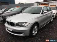 BMW 118 2.0 ( Dynamic pk ) 2010 MY i SE for Sale