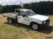 mazda ute for Sale