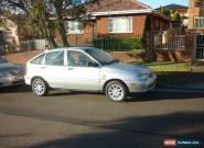 Ford Festiva 5 Door Hatchback Manual for Sale