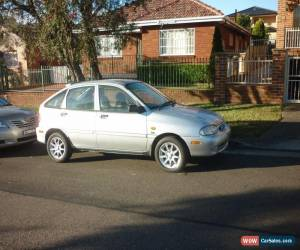 Classic Ford Festiva 5 Door Hatchback Manual for Sale