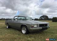 WB Holden ute for Sale