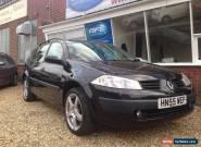 2005 05 Renault Megane 1.6 VVT Oasis Estate  for Sale