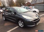 Peugeot 207 1.6HDI 90 Sport for Sale