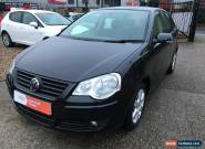 Volkswagen Polo 1.4 Auto 2009 Match for Sale
