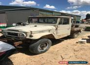 FJ45 1967 Toyota landcruiser  for Sale
