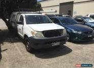 Toyota hilux for sale  for Sale