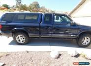 2002 Chevrolet Other Pickups for Sale