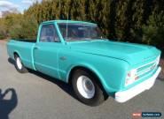 1968 Chevrolet C-10 for Sale