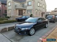 2009 Audi A4 2.0T Quattro Premim Plus Only 66k Miles Carfax for Sale