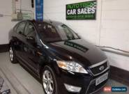 Ford Mondeo Sport 2.0 ( 145ps ) 2011  titanium upgrades SAT. NAV F/S/H for Sale