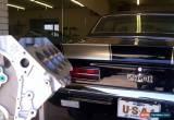 Classic 1969 Chevrolet Camaro ZL-1 for Sale