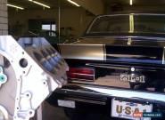 1969 Chevrolet Camaro ZL-1 for Sale