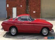 1967 Volvo P1800 s Coupe suit austin healey jenson mg porsche bmw BARGAIN  for Sale