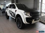 Ford Ranger Raptor 3.2L Turbo Diesel Automatic Ute - 02 9479 9555 Finance TAP for Sale