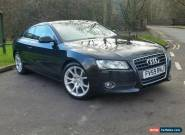 2010 AUDI A5 TFSI SPORT COUPE PETROL for Sale