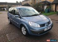 Renault Grand Scenic 1.5dCi 106 Dynamique for Sale