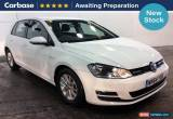Classic 2014 VOLKSWAGEN GOLF 1.6 TDI 110 BlueMotion 5dr for Sale