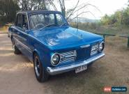 1965 Valiant AP6 - Factory V8 - #904 for Sale