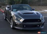 2015 Ford Mustang Roush RS2 for Sale