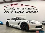 2015 Chevrolet Corvette 2LZ for Sale
