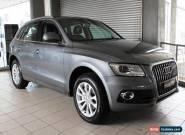 Audi Q5 TDI Quattro SUV 2.0L Turbo Diesel Automatic  - 02 9479 9555 Finance TAP for Sale