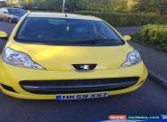 Peugeot 107 ,  for Sale