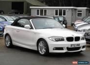 BMW 120 2.0TD ( 177bhp ) 2011MY d M Sport for Sale