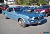 Classic 1966 Ford Mustang Sprint for Sale