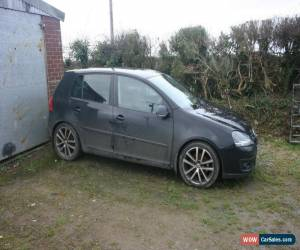 Classic Golf TDI Sport - Spares or Repair. for Sale