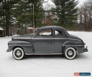 Classic 1947 Ford Coupe 2 door for Sale